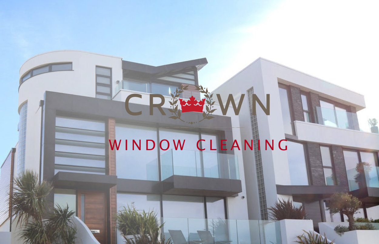 crown window cleaning